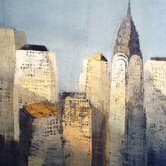 Last Hour by Paul Balmer
