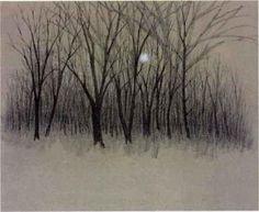 The Memory of Trees by corvus-corax #poetry #poem