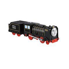 Thomas & Friends Trackmaster Hiro
