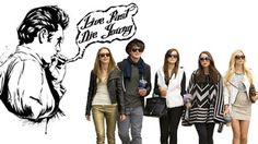 Why The Bling Ring is an Accurate Representation of America's Youth