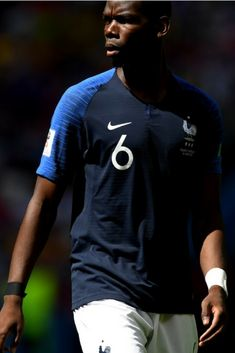 France Winning World Cup 2018 Pogba. France Winning World Cup 2018 Pogba France, Paul Pogba, Manchester United Football, Gareth Bale, World Cup 2018, Lionel Messi, David Beckham, Cristiano Ronaldo, Football Players