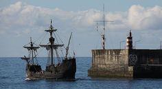 Newsela | Columbus' long-lost Santa Maria may have been found
