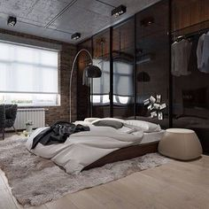 WEBSTA @ adesignersmind - Masculine... #homedesign #lifestyle #style #designporn #interiors #decorating #interiordesign #interiordecor #architecture #landscapedesign