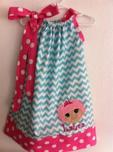 Items similar to lalaloopsy jewel pillowcase dress on Etsy 2nd Birthday, Birthday Parties, Lalaloopsy Party, Girls Dresses, Summer Dresses, Pillow Cases, Jewels, Sewing, Trending Outfits