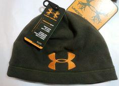 NEW MENS UNDER ARMOUR HUNTING HAT cap allseasongear DUCK OSFA DYNASTY #UnderArmour