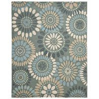 Transitional Area Rugs | Lowe's Canada