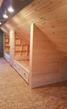 attic makeover ideas attic living attic bedroom ideas for kids garage attic ideas bedroom in attic attic storage ideas attic ideas bedroom attic bedroom ideas master attic ideas diy Bunk Rooms, Attic Bedrooms, Upstairs Bedroom, Bedroom Loft, Bedroom Rustic, Attic Bathroom, Upstairs Loft, Bunk Beds, Diy Bedroom