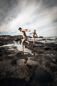 El Hierro - outpost of individuality - Malte Jaeger - Photographer