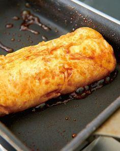 【新発想】卵焼きを「照り焼き」にしたら、〈主役級〉の弁当おかずになった!【オレンジページnet】プロに教わる簡単おいしい献立レシピ