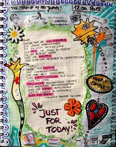 Art-Journal, die 1. Seite!