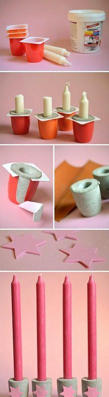 diy, diy projects, diy craft, handmade, diy ideas, diy concrete.. na Fotografie - Zszywka.pl