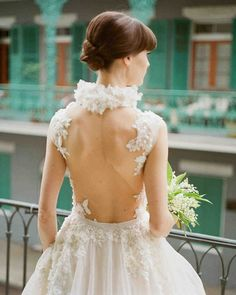 """An Epic New Orleans Wedding with Classic Touches 