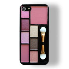 Compact iPhone 5/5S Case