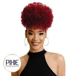 Shaey is a heat resistant synthetic ponytail. Ready to wear and easy to attach. Clip in ponytail hair extension. Clip In Ponytail, Ponytail Hair Extensions, Ponytail Extension, Curly Afro, Afro Puff, Ponytail Hairstyles, Weave Hairstyles, Curly Hair Styles, Natural Hair Styles