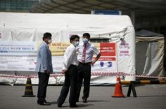 South Korean cardinal hails courage of medical workers fighting MERS outbreak   Christian News on Christian Today