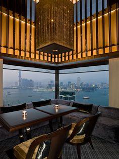 The Upper House, Hong Kong