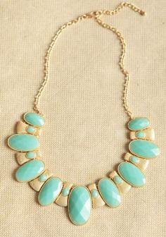 ShopRuche.com Panama Princess Necklace