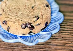 Friday (not so healthy) recipe: cookie pie