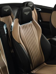 Chairs With Farmhouse Table Refferal: 7832854016 Custom Car Interior, Car Interior Design, Truck Interior, Automotive Design, Best Car Seat Covers, Leather Car Seat Covers, Car Seat Upholstery, Bentley Continental Gt Convertible, Subaru