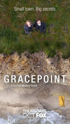 Gracepoint - This was very good!