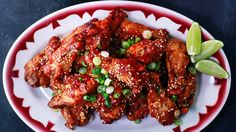 Can you take the heat? Or do you like to keep things mild? Either way, we've got a wings recipe for you.