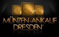 Goldmünzen Ankauf in Dresden