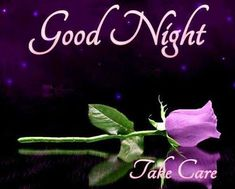 Good Night Take Care Pictures, Photos, and Images for Facebook, Tumblr, Pinterest, and Twitter