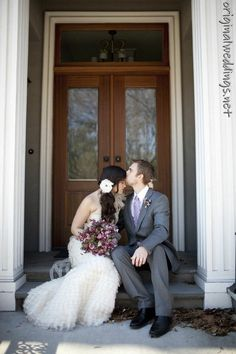 #bride #gown #groom #wedding #decor (seen by @Eunaruw137 )