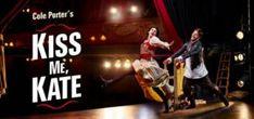 Latest news Theatre - Opera North's Kiss Me Kate at The Festival Theatre