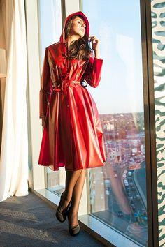 Lovely coat (or dress)