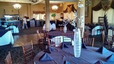 Bayview Room, this is where my reception will be