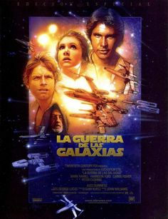 A fantastic Star Wars Episode IV: A New Hope movie poster! Be a good Jedi and check out the rest of our awesome selection of Star Wars posters! Need Poster Mo