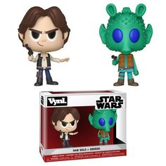 Buy Star Wars Han Solo and Greedo Funko Vynl. from Pop In A Box UK, the home of Funko Pop Vinyl subscriptions and more. Star Wars Princesse Leia, Power Rangers, Mug Game Of Thrones, Figurine Star Wars, Han Shot First, Star Wars Han Solo, Star Trek, Episode Iv, A New Hope