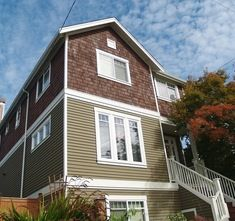 CertaPro Painters of North Seattle - Residential Exterior Painting #certapro #exteriorpainting