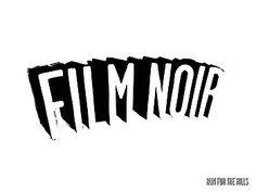 White Film Noir