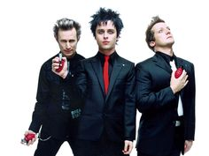 Green Day, x2