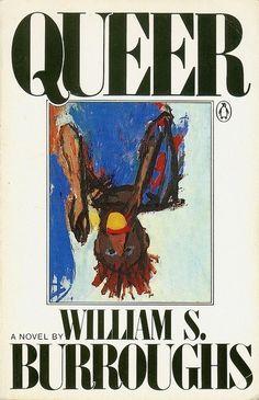 William S Burroughs - Queer
