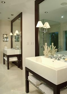 poggi design - contemporary - bathroom - miami - by poggi design