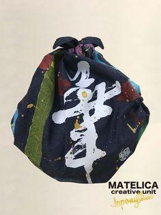 デニム風呂敷 ko・to・da・ma 「華」 Nasa