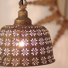 Moroccan Marrakech Ceiling light