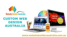 Many think having a custom web design is too expensive, but let's look at the advantages of hiring a web designer over using a free website template etc. A website Builder Australia based in Australia, we offer custom web design Australia, our web design packages are perfect for all types of business.