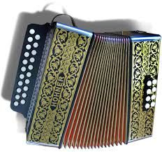 Is playing an accordion actually a service to mankind or a disgrace? Is there a reason that no other instrument is the butt of so many jokes? Diatonic Scale, African Words, Button Accordion, Mountain Music, Types Of Buttons, Music For You, Types Of Music, Music Covers, Chanel Boy Bag