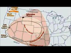 Yellowstone Super Volcano In Danger Of Eruption: Earthquake Report June 13 2014