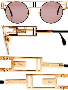 e157e7fee797 beyonce jay-z giorgio ristorante new york round metal sunglasses cazal 958  shades