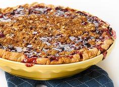 Grape Pie