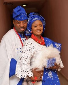 Dora And Ayo  Traditional Engagement