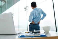 Prone to back pain? Experts share common but suprising reasons for back pain and ways to make your back stop hurting.