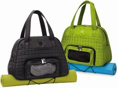 Endure Run Conquer : The Gaiam Everything Fits bag