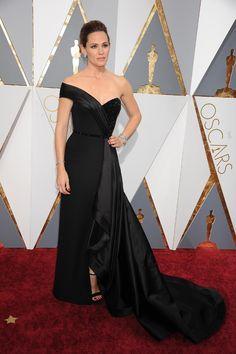 Jennifer Garner en février 2016