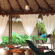 #VilaKalango #Jeri #Jericoacoara #Ceara #Brasil #Beach #travel #kite #wind #decor #decoration